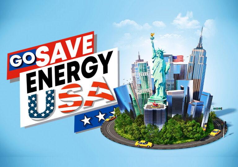go save energy usa logo