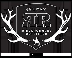 Selway Ridgerunners Logo