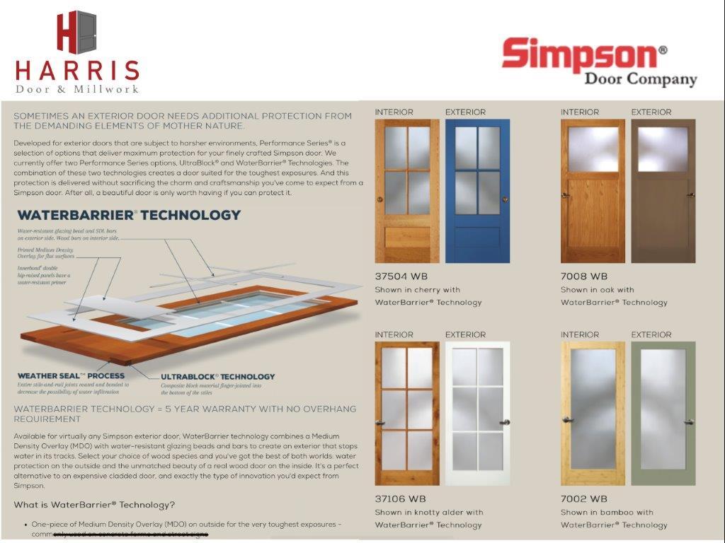 Simpson Doors 2