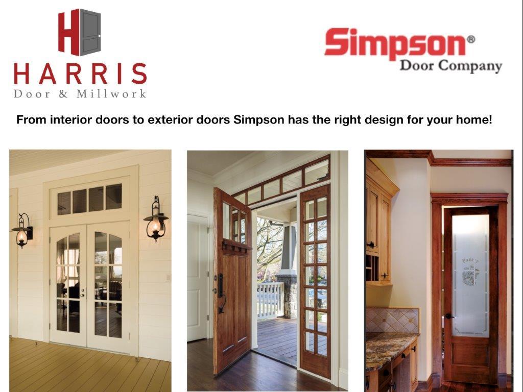 Simpson Doors 3