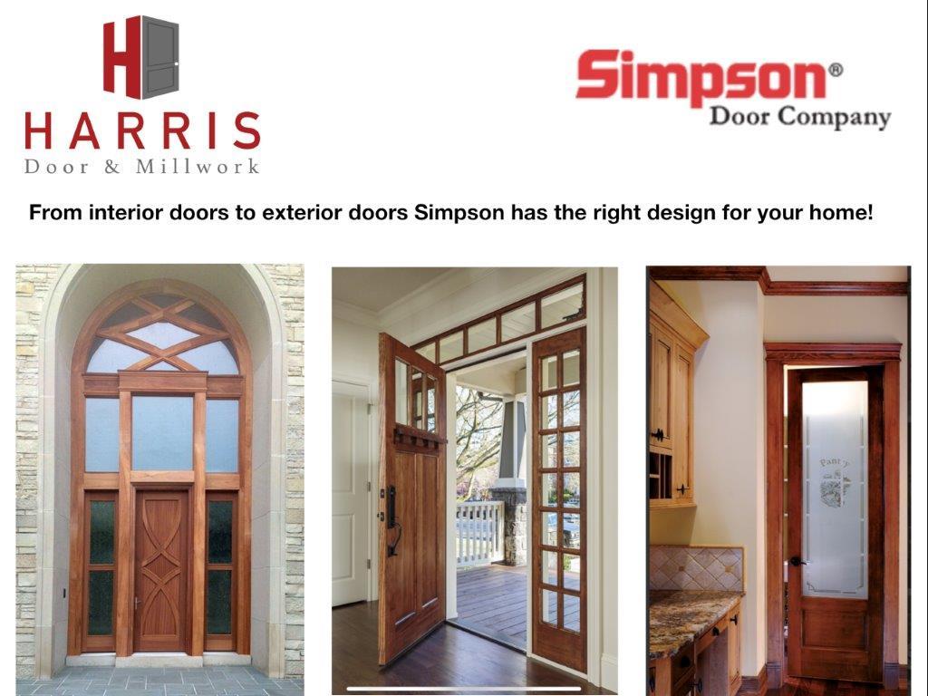 Simpson Doors 4