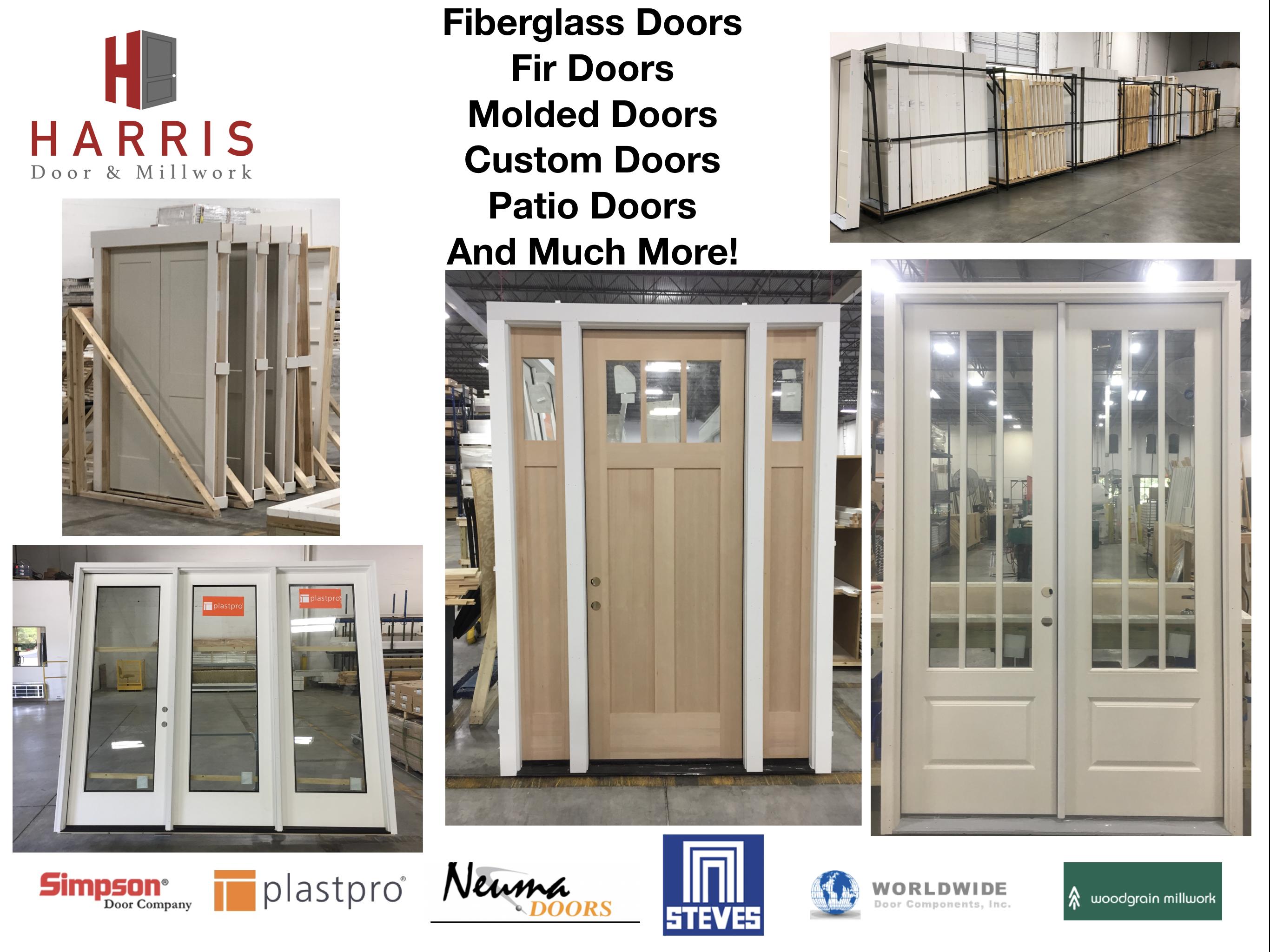 Current Doors
