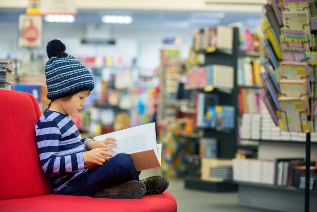 read books brain health