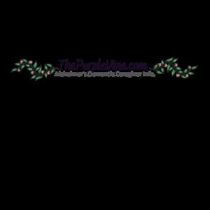 the purple vine Alzheimer's dementia parkinson's  caregiver information