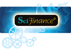SciFinance - Automatically Generate Derivatives Pricing Models