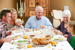 5 Tips for Eating Healthier This Thanksgiving