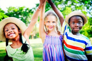 Children's Health Habits Take Vacation in the Summer Too