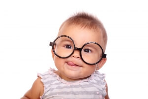 How to Tell if Your Baby's Vision Is Normal