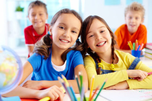 Top Tips For Healthy Children When Going Back To School
