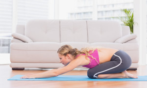Twelve Indoor Exercises You Can Do In The Winter