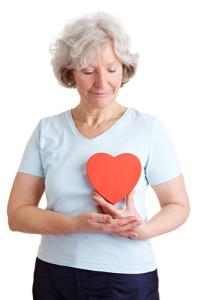 Heart Health for older women