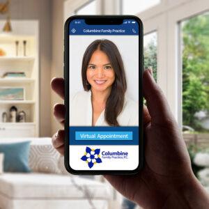We provide virtual care and telemedicine.