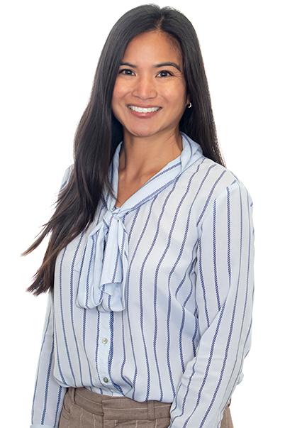 Dr. Charlene Borja DO
