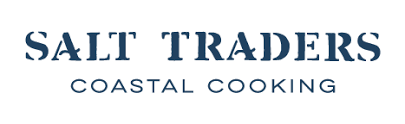 Salt Traders Coastal Cooking Logo