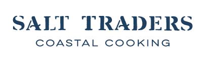 Salt Traders Coastal Cooking Logo