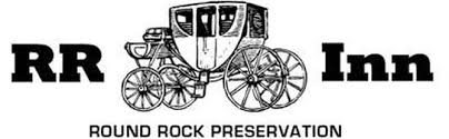 Round Rock Preservation Logo