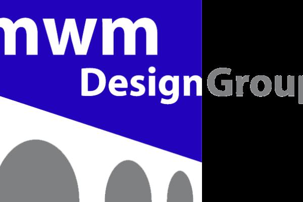 mwm design logo
