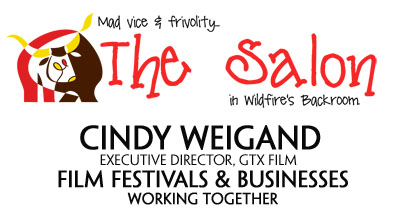 Cindy Weigand Postcard