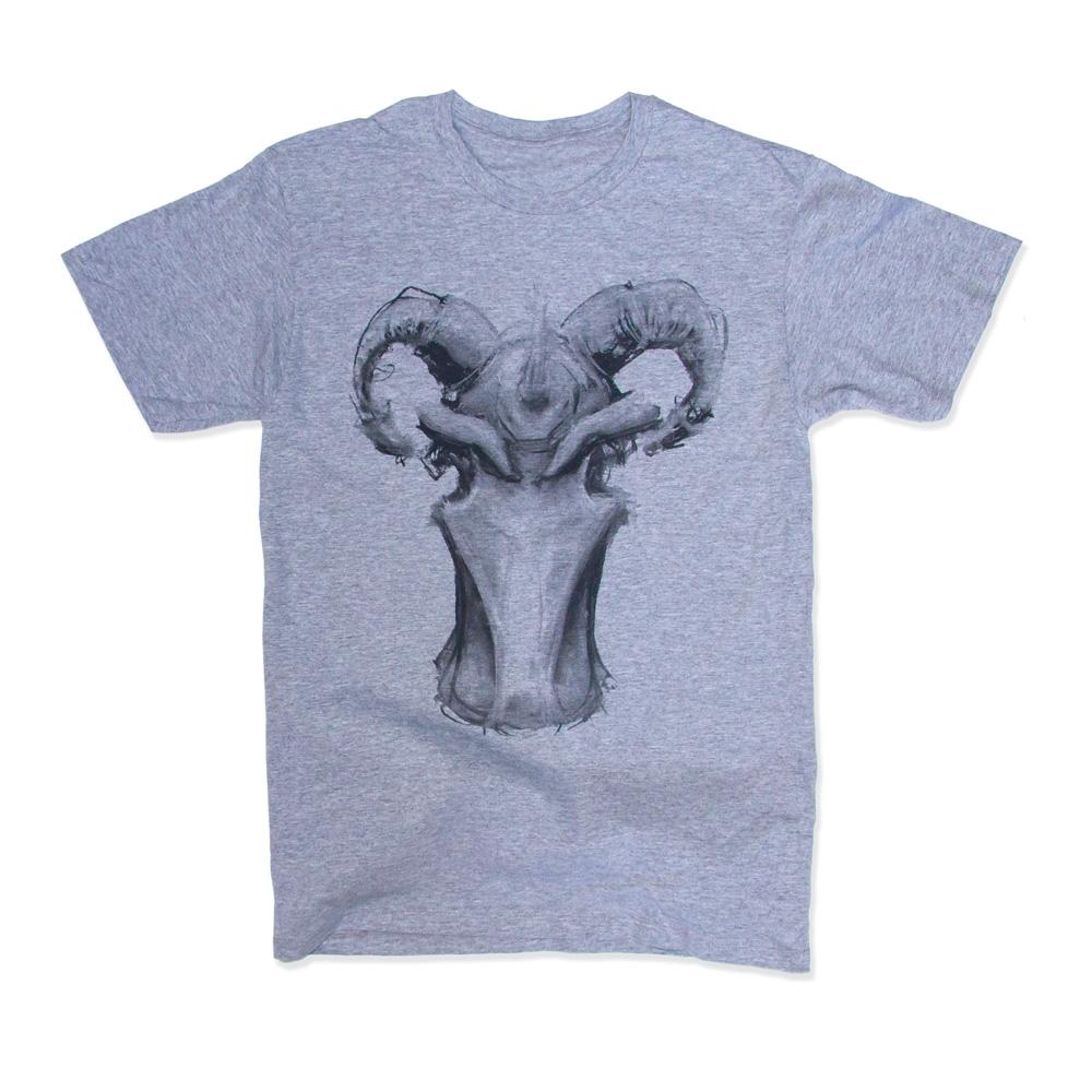 Let Your Brain Slide t-shirt
