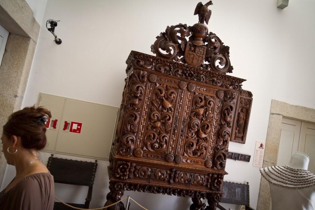 Guerra Junqueiro House Museum, Porto, Portugal