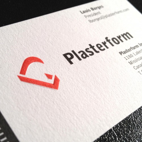 Plasterform