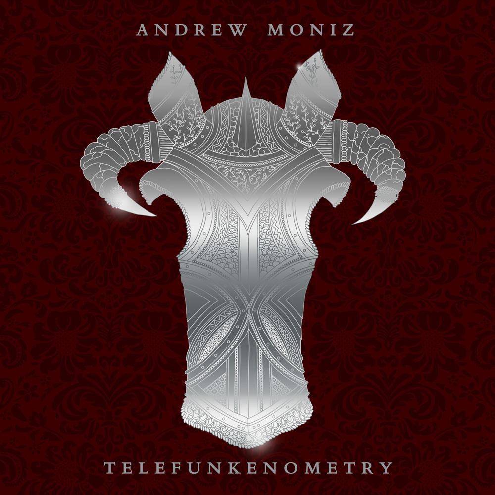 Telefunkenometry album cover