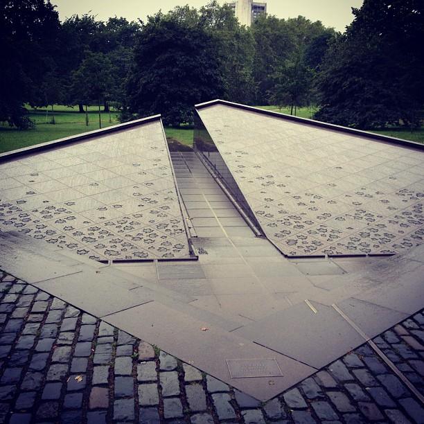 The Canada Memorial