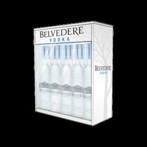Belvedere Vodka_Acrylic Counter Display