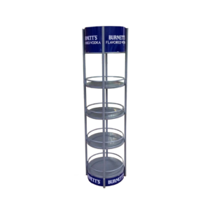 Burnett's_Metal Circle Rack