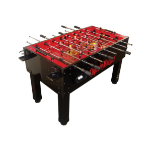 Captain Morgan_Foosball Table