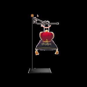 Crown Royal_Crown Pillow Pole Topper