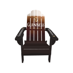 Guinness_Adirondack Chair