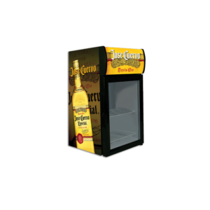 Jose Cuervo_Mini Fridge