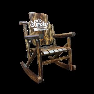 Ole Smoky_Rocking Chair