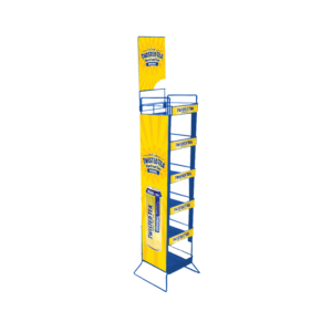 Twisted Tea_Metal Wire Rack