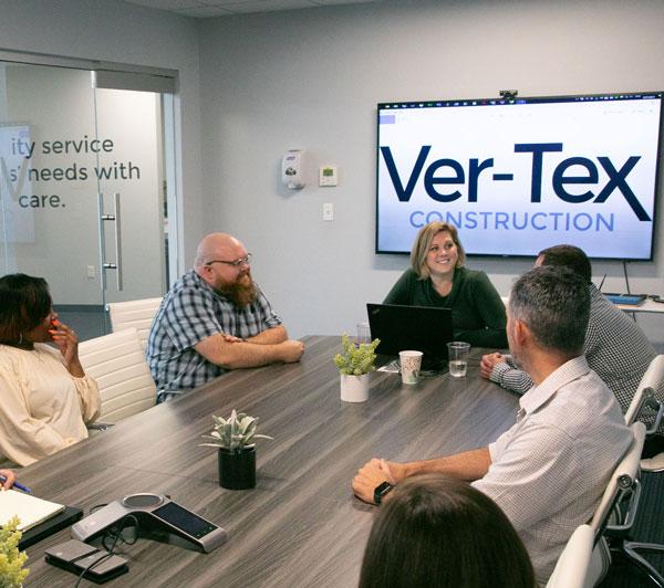 Ver-Tex Meeting