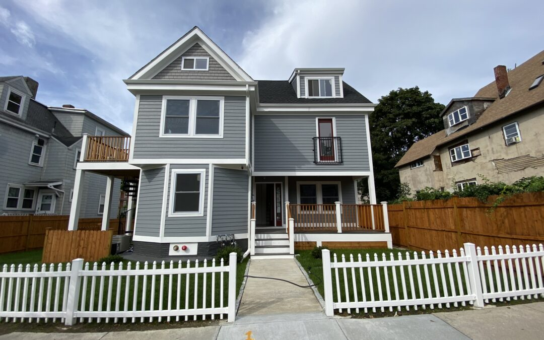 Rent and Hold in Dorchester, MA