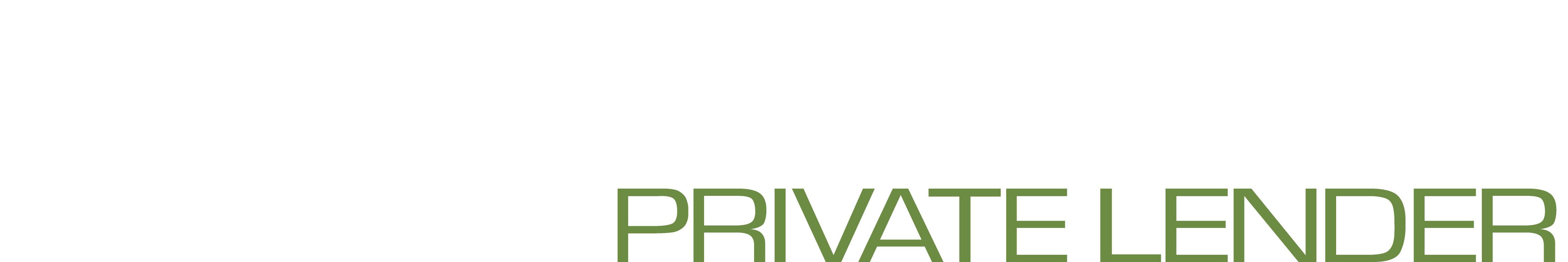 Norfolk Capital, Private Lender