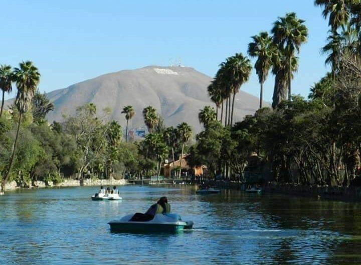 Parque Morelos