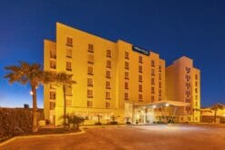 Hotel City Express Tijuana Río