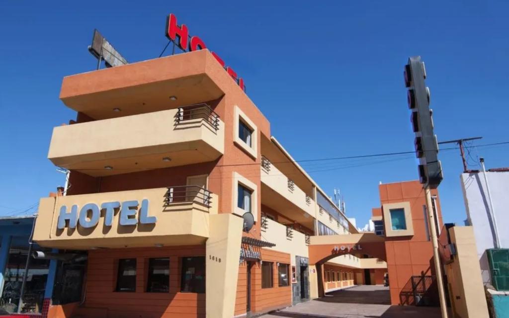Hotel Aqua Río
