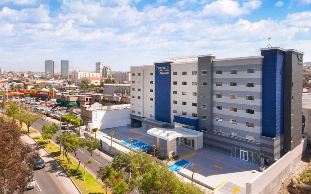 Fairfield Inn & Suites by Marriott Tijuana