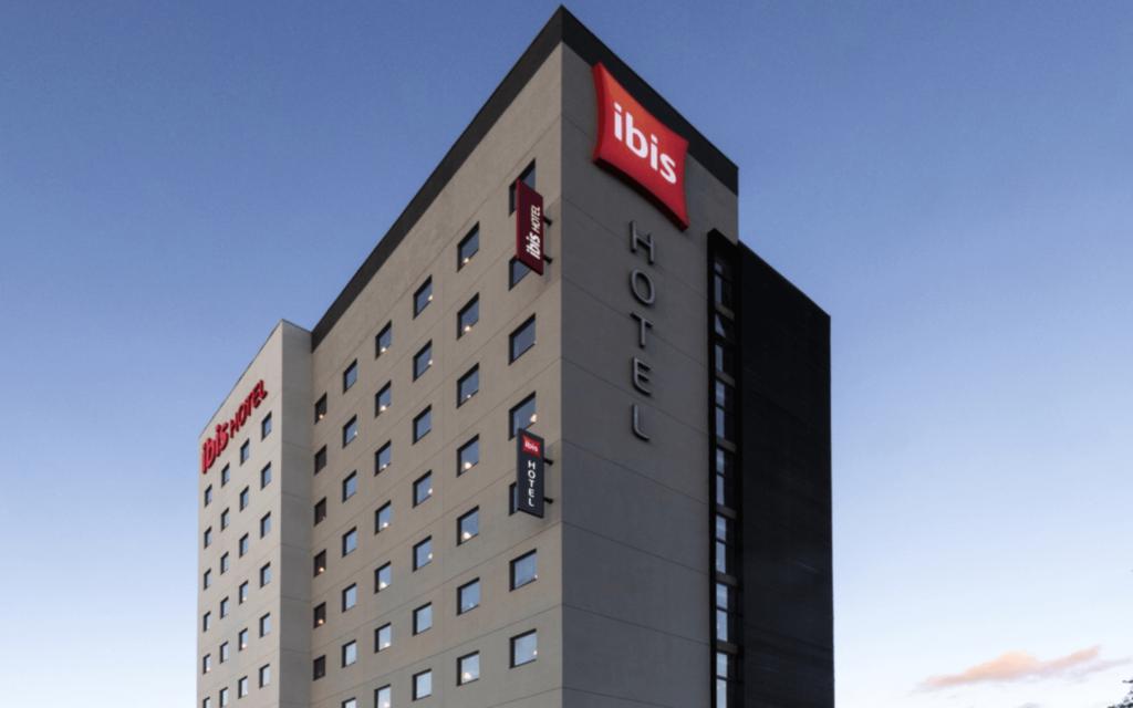 Hotel Ibis Tijuana