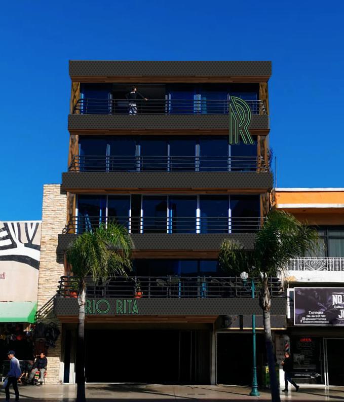 Hotel Río Rita