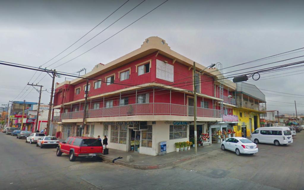 Hotel Ocampo