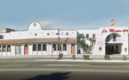 Hotel La Misión
