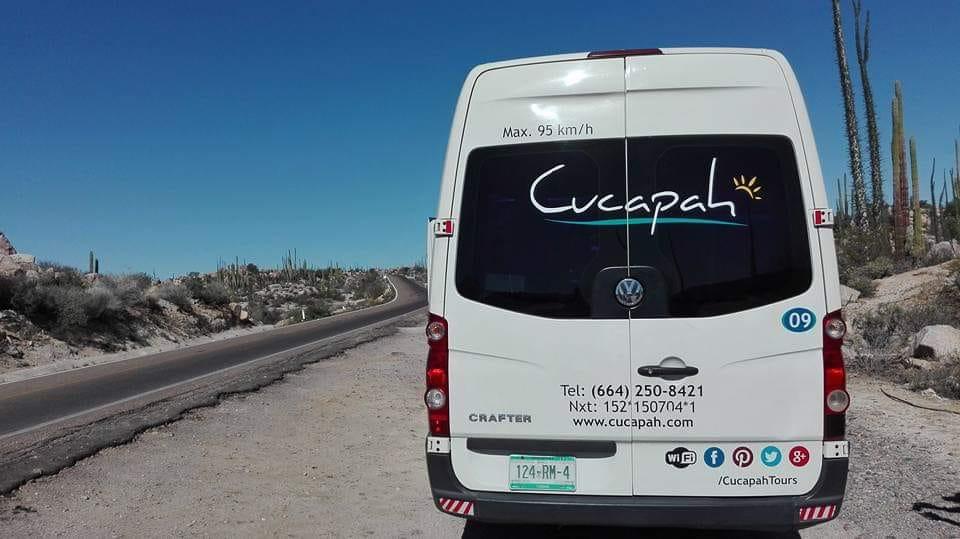 Cucapah Tours