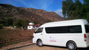 MGBaja Travel