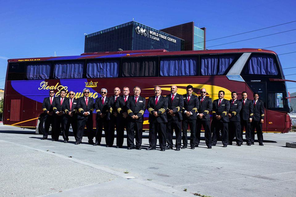 Autobuses Real Ejecutivo