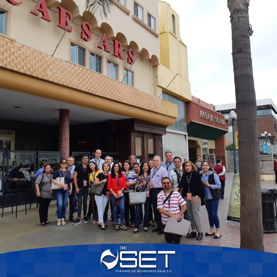 Soluciones Estratégicas de Turismo de Negocios (SET)